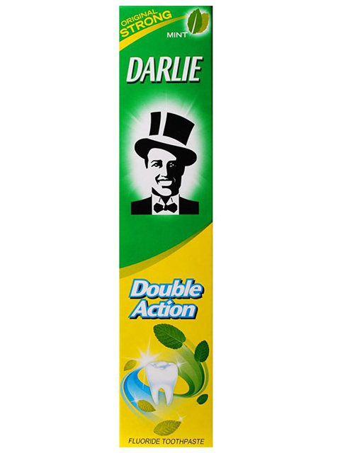 """Зубная паста Darlie """"Свежее дыхание"""" 35 гр"""