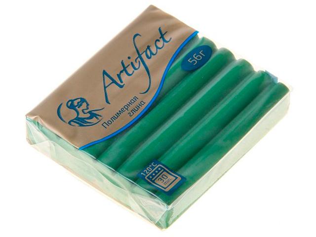 """Пластика """"Артефакт"""" классический травяной, 56гр."""