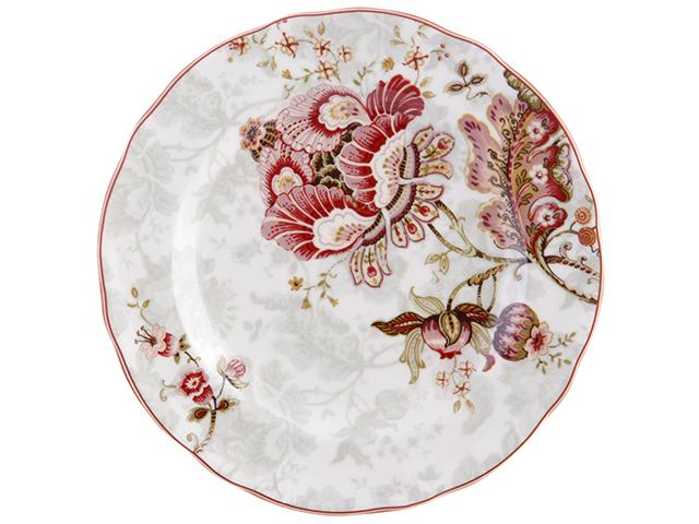 """Тарелка десертная """"Габриэлла"""" 22см, керамика"""