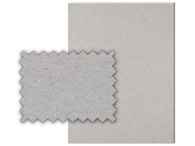 Картон художественный негрунтованный Лилия Холдинг, 350х500х1,5 мм