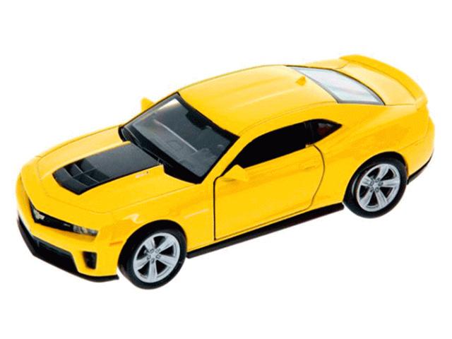 "Машинка-модель ""Chevrolet Camaro ZL1"" металл, в коробке"