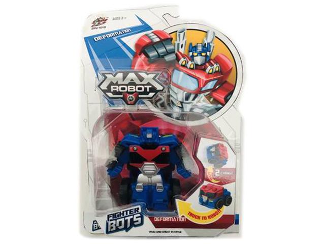 """Игрушка """"Робот-трансформер. Макси робот-2"""""""