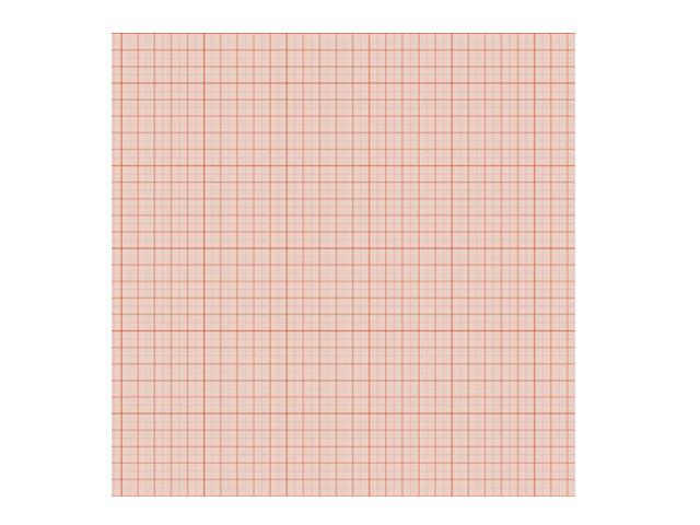 Бумага масштабно-координатная, рулон 878 мм х 20 м, оранжевая, STAFF, 128993