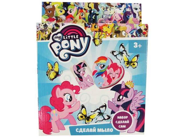 """Набор для детского творчества Centrum """"My Little Pony . Сделай мыло"""""""
