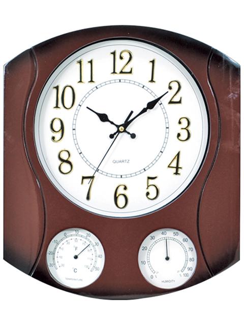 """Часы настенные кварцевые """"Боцман"""" MAX-8704Z2"""