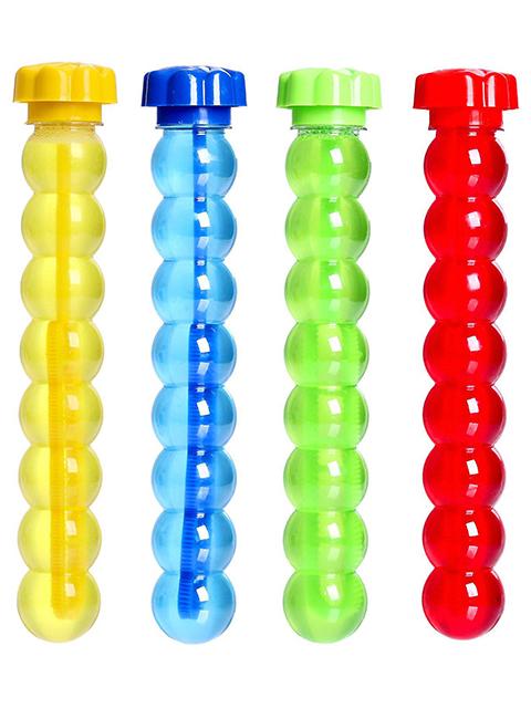 """Мыльные пузыри """"Радуга. Смайл"""" 170 мл"""