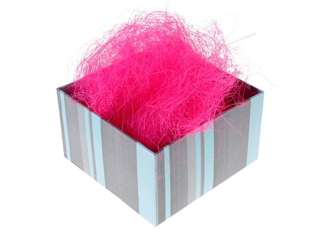 Наполнитель декоративный розовый 50 г