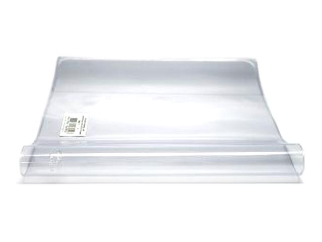"""Обложка для тетрадей и дневников """"ДПС"""", прозрачная, 209х350 мм"""