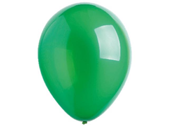 "Шар 12"" Стандарт Festive Green 50 штук в упаковке"