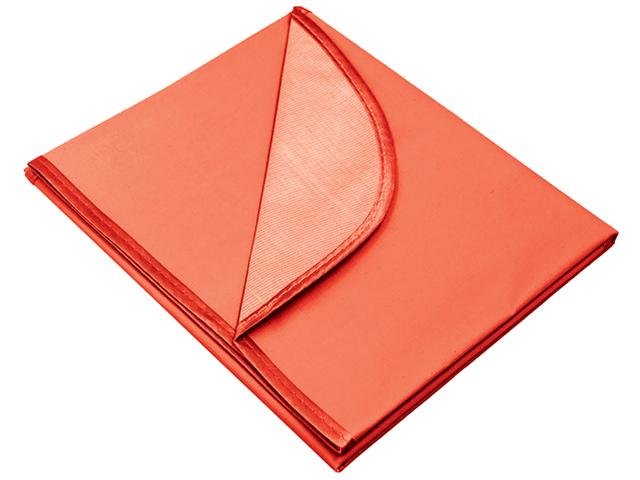 Настольное покрытие deVENTE, 35х50 см, водоотталкивающая ткань, красное