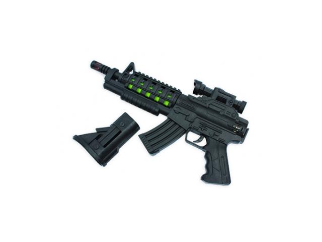 Игрушечное оружие Автомат тактический