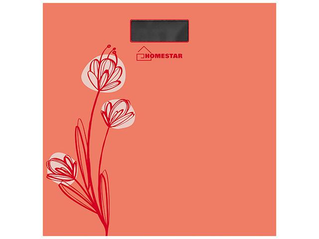 Весы напольные электронные Homestar HS-6001A
