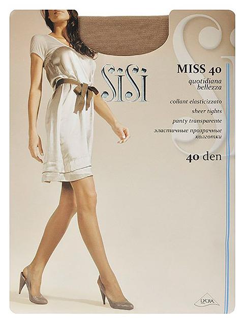 "Колготки женские ""Sisi Miss 40"" Naturelle 3-M"
