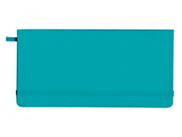 """Планинг недатированный (карманный) 64 листа PaperArt """"Joy Book"""", искусственная кожа, бирюзовый"""