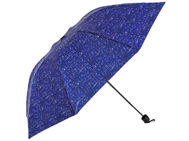 """Зонт женский, механика """"Сдержанность"""" d=49см, 8 спиц"""