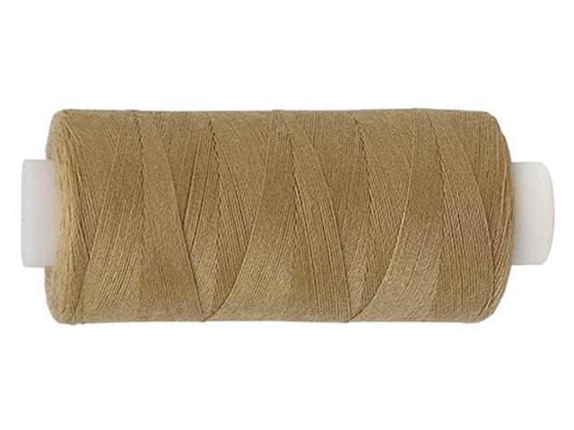 Нитки швейные Bestex, №40, 365м (160 бежевый)