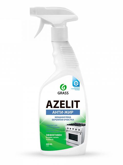 "GRASS чистящее средство ""Azelit"" моющая пена 600 мл"