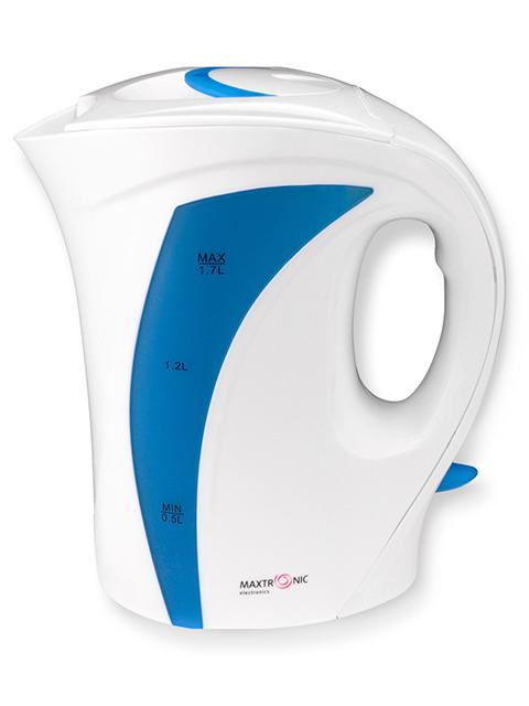 Чайник электрический MAXTRONIC MAX-919, 1,7л, 2200Вт