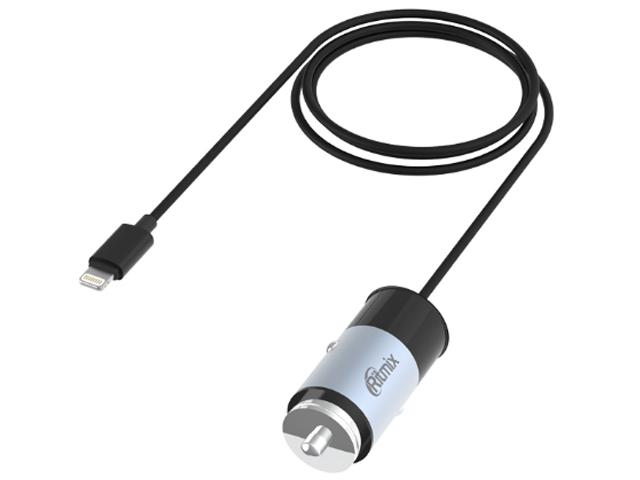 Зарядное устройство автомобильное Ritmix RM-5240АР
