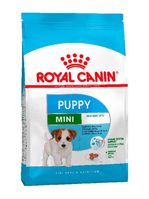 Корм РК Мини Паппи 2 кг (для щенков собак мелких пород)