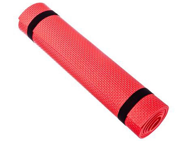Коврик для йоги 140*50*06 см, пенополиэтилен