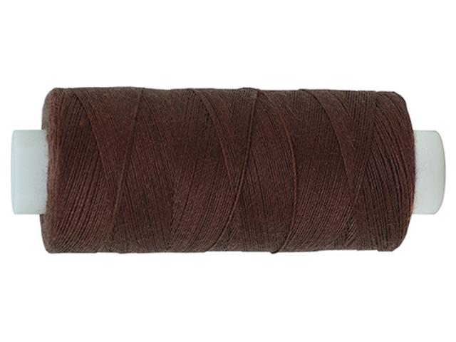 Нитки швейные Bestex, №40, 365м (167 темная-темная старая роза)
