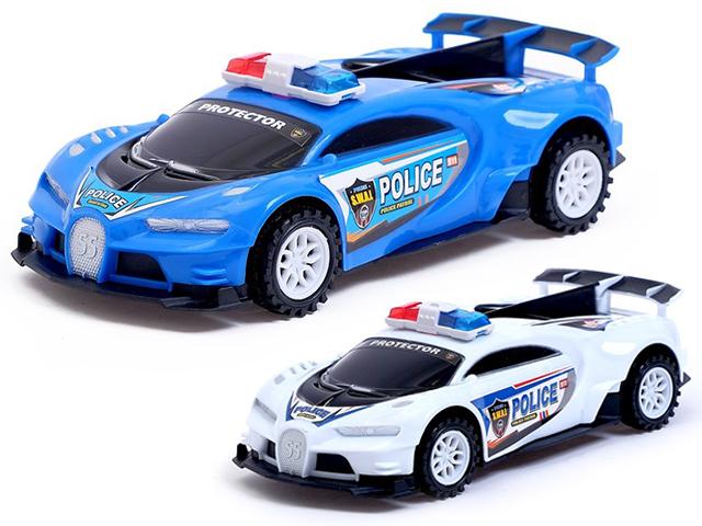 """Игрушка """"Машина. Полицейский Широн"""" инерционная"""