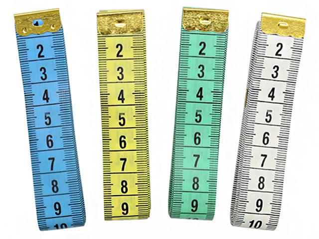 Сантиметровая лента 1,5 м 0334-5200