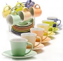 Скидка 20% на чайные и кофейные наборы и сервизы