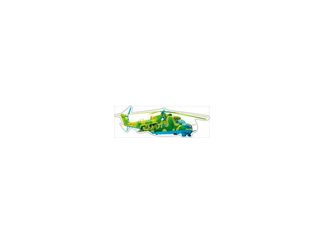 """Украшение """"Вертолет"""" на скотче (цена за 1шт.) [88.015]"""