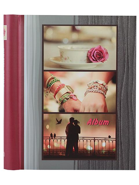 """Фотоальбом магнитный 10 листов Image Art """"Любовь (009)"""" 23х28 см, на спирали"""
