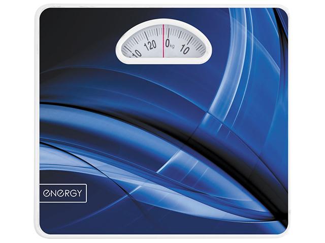 Весы напольные механические ENERDGY ENM-408B до 120кг.
