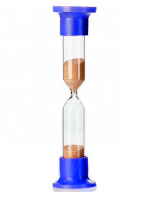 Часы песочные настольные ЧПН-10 (10мин)
