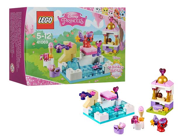 """Игрушка LEGO """"Disney Princess"""" Королевские питомцы: Жемчужинка"""