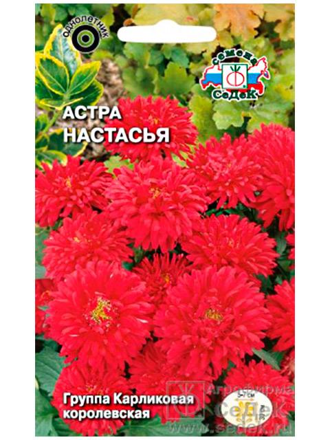 Астра Настасья ц/п, 0,2г