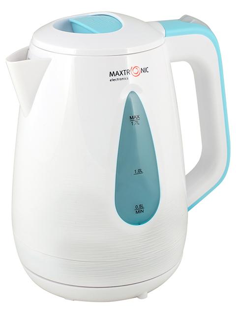 Чайник электрический MAXTRONIC MAX-780, 1,7л