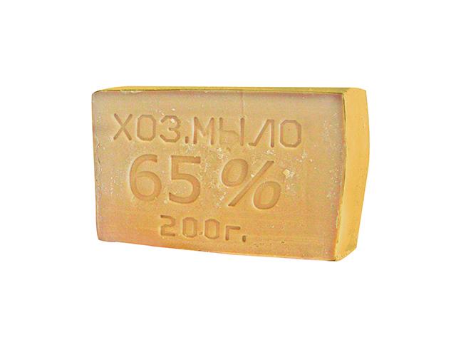 Мыло хозяйственное 65%, 200г