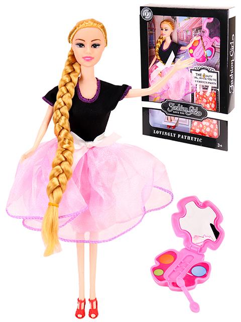 """Кукла в наборе """"Красивый наряд 2"""" 29см, с аксессуарами, в коробке"""