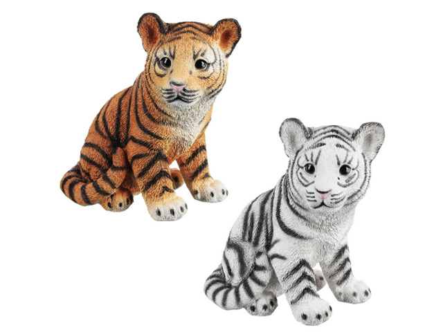 "Копилка ""Тигр"" 24см, гипс, 2 дизайна"
