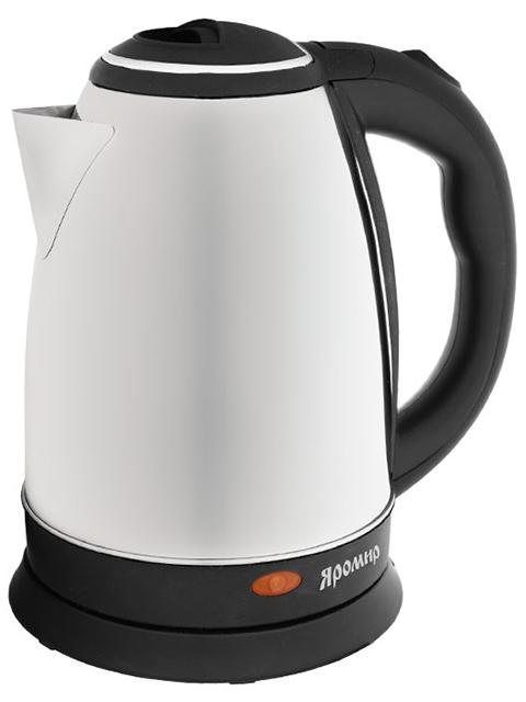 Чайник электрический ЯРОМИР ЯР-1003 1,8л, 1500Вт