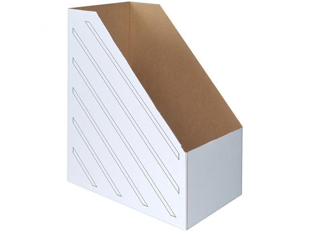 Накопитель архивный OfficeSpace150 мм белый