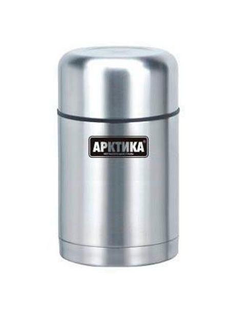"""Термос """"Арктика"""" бытовой, вакуумный, с широким горлом 750мл."""