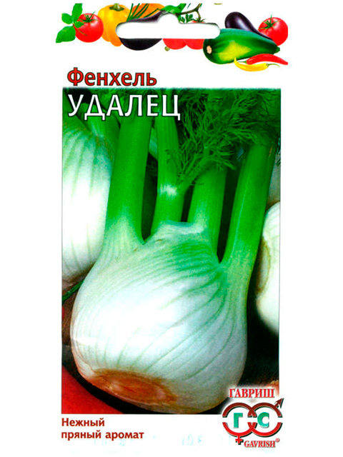 Фенхель Удалец овощной 1,0 г R