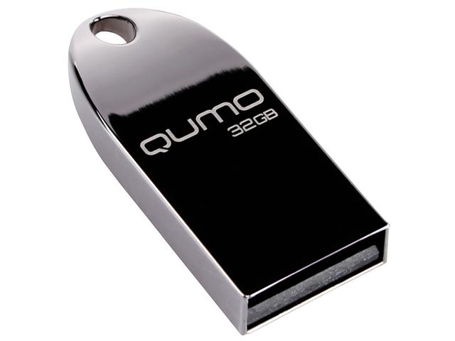 Флэш-диск QUMO Cosmos Dark 32 Gb