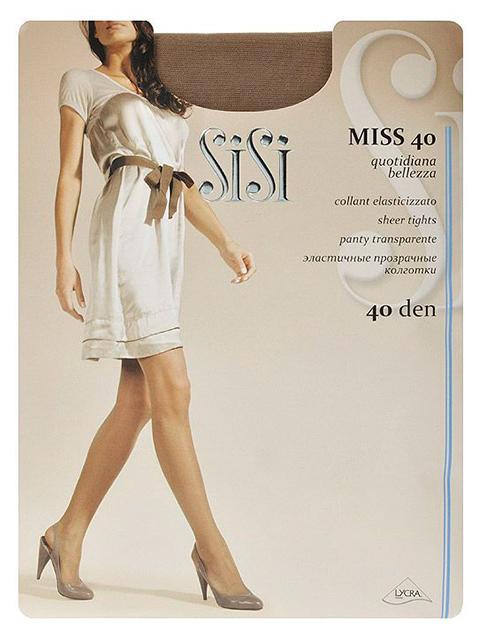 """Колготки женские """"Sisi Miss 40"""" Daino 3-M"""
