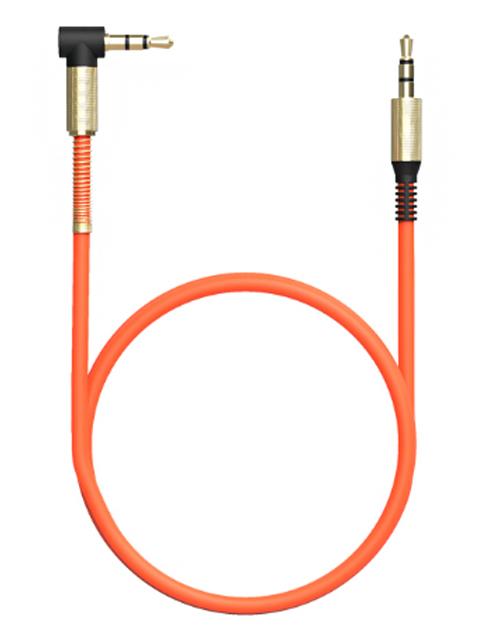 Аудио-кабель AUX Ritmix RCC-247 Orange