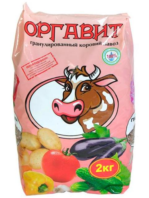 Оргавит Коровий, 2 кг