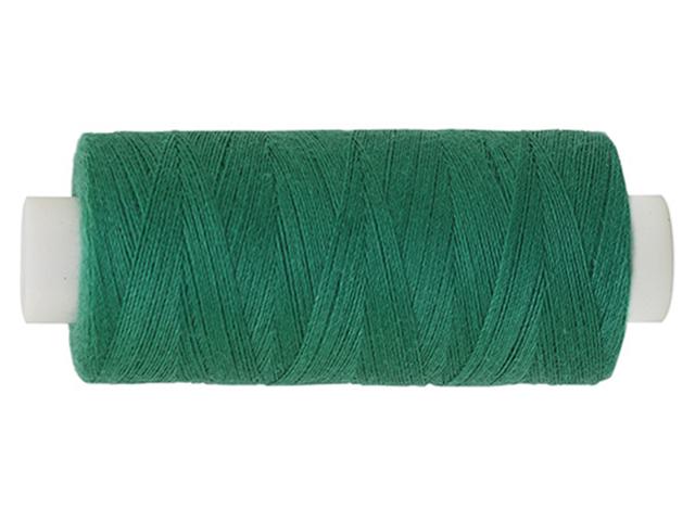 Нитки швейные Bestex, №40, 365м (137 малахит)
