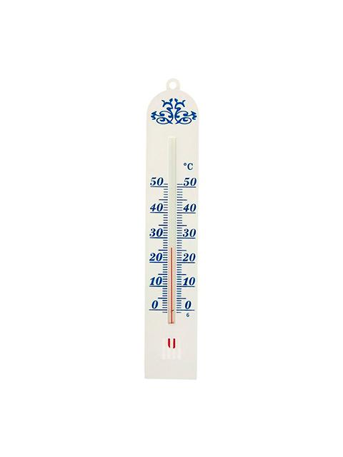 """Термометр комнатный """"Бланш"""" на пластмассовой основе, упак. блистер"""
