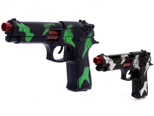 """Игрушечное оружие """"Пистолет-трещетка Рейнджер"""""""